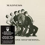 One Step Beyond (CD)