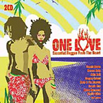 One Love: Essential Reggae From The Heart (CD)