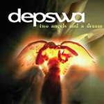 Two Angels And A Dream (CD)
