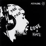 Love & Hate (CD)