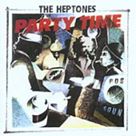Party Time (Remastered) (CD)