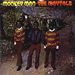 Monkey Man (Remastered) (CD)