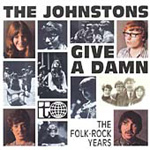 Give A Damn: The Folk-Rock Years (CD)