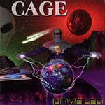 Unveiled (CD)