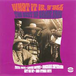 What It Is Y'all - The Best (CD)