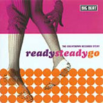 Ready Steady Go - The Countdown Records Story (CD)