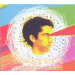 Wondervisions (CD)