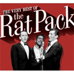 The Very Best Of The Rat Pack (CD)