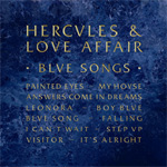 Blue Songs (CD)