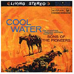 Cool Water (CD)