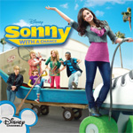 Sonny With A Chance (CD)