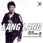 Produktbilde for Lang Lang - Gran Turismo V: Original Game Soundtrack (CD)