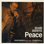 Produktbilde for Peace (CD)