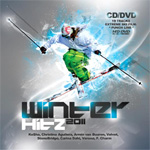 Winter Hitz 2011 (m/DVD) (CD)
