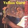 Yellow Card (CD)