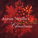 Aaron Neville's Soulful Christmas (CD)