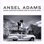 Ansel Adams (CD)