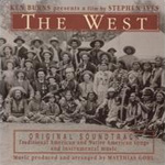 The West (CD)