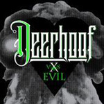 Deerhoof Vs. Evil (CD)