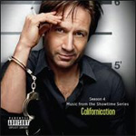 Californication - The Complete Soundtrack To The Fourth Season (CD)