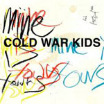 Mine Is Yours (CD)