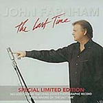 The Last Time (CD)