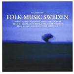 Folk Music Sweden (CD)