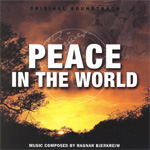 Peace In The World (CD)
