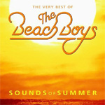Sounds Of Summer - The Very Best Of The Beach Boys (CD)