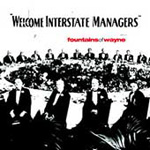 Welcome Interstate Managers (CD)