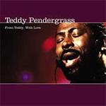 From Teddy With Love - Live (CD)