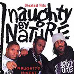 Greatest Hits: Naughty's Nicest (CD)