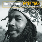 The Essential Peter Tosh: The Columbia Years (CD)