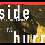 Produktbilde for First Recordings (USA-import) (CD)