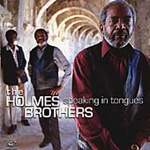 Speaking In Tongues (CD)