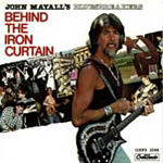 Behind The Iron Curtain (CD)