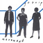 Movement (CD)