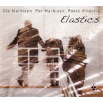 Produktbilde for Elastics (CD)
