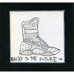 Backs To The Future (CD)