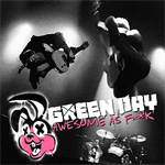 Awesome As Fuck - Live (m/Blu-ray) (CD)