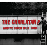 Who We Touch Tour: Brixton Academy (3CD)