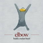 Build A Rocket Boys! (CD)