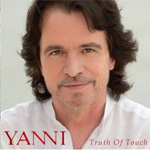 Truth Of Touch (CD)