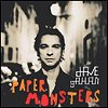 Paper Monsters - Limited Edition (m/DVD) (CD)