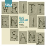 Sølve Sigerland - Written In Sand (CD)