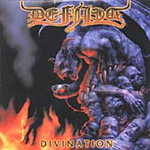 Divination (CD)