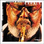 Exhale (CD)