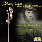 Sings Hank Williams ... And Other Favorites (CD)