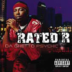 Da Ghetto Psychic (CD)