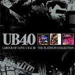 Labour Of Love Collection I, II & III - The Platinum Collection (3CD)